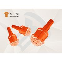 Buy cheap Durable Concentric Drilling System , Tungsten Carbides Foundation Drilling Tools from wholesalers