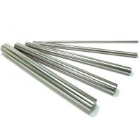 Cheap Cylinder linear rail linear shafts with all sizes for sale