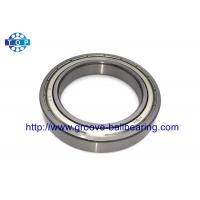 Buy cheap 6911ZZ Sealed Ball Bearings 61911 Radial Bearing 1000911 55*80*13mm 51200 Steel from wholesalers