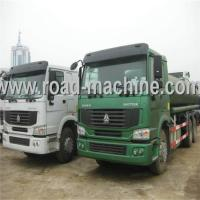 Cheap Sell SINOTRUK HOWO 6X4 18M3/18000L DRINK WATER TANK TRUCK AFRICA/RUSSIA/ASIA for sale