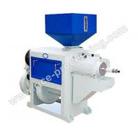 Cheap NF Series Air-Spraying Iron Roller Rice Milling Machine for sale