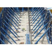 Cheap Concrete Wall Forming Systems , Ecnomical Concrete Wall Shuttering WA-SB35 for sale