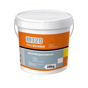 Cheap Smooth Waterproof Quartz Floor Tile Adhesive Excellent Bonding Strength for sale