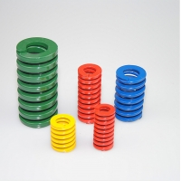 Cheap Steel Injection Molds Press Springs for sale