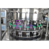 Cheap Automatic 2 in 1 Can Filling Line Carbonated Drink Can Filler And Sealer Machine for sale