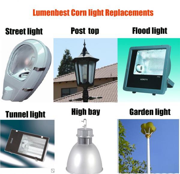 E26/E39 LED corn bulb 25W led street light led corn light CETLUS+Retrofit ETL
