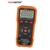 Cheap Handheld Multifunction Process Calibrator Measuring Voltage Stable Performance for sale