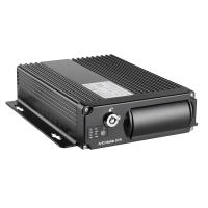 Cheap CCTV Recorder 4 Channel Car DVR School Bus Truck Surveillance System Russian Menu for sale