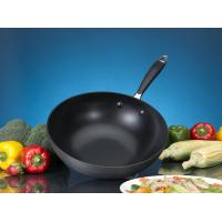 Cheap Custom Water-based Ceramic Non-stick Coating For Wok and Fry Pans for sale