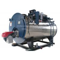 Cheap 10 Ton Oil Fired Steam Boiler Oil Heating Boiler Room Combustion For Heating for sale
