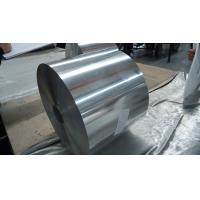 Cheap Laminate Aluminium Packaging Foil Double Zero For Cigarette ISO9001 Approval for sale