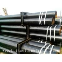 """Cheap API 5L Gr.B Sch40 Erw API Carbon Steel Pipe Size 1/8-72"""" Inch For Construction for sale"""