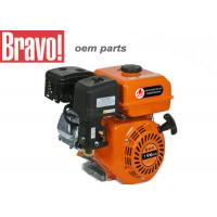 Cheap Portable Small General Gasoline Engine / Single Cylinder Gas Engine 15 - 34 Kgs for sale