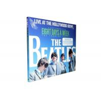 Cheap Bonus Special Video Beatles CD Box Set Comfortable For Relax , Spanish Audio for sale
