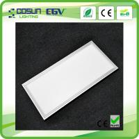 Cheap 80Ra CRI Square LED Downlight Fixtures 4080LM High Efficiency for sale