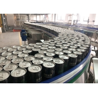 Cheap YDGF 12-1 Electric 5.5KW Aluminum Can Filling Machine for sale