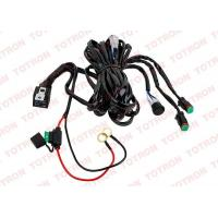 12v 30 Automotive Relay Schematic together with Car Fuse Box Explained likewise S Led Light Bar Wiring Harness moreover Easy Automotive Wire Harness as well 300960006829. on universal automotive wiring harness
