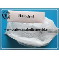 Cheap Halodrol Prohormones Legal Oral Anabolic Steroids For Muscle Building , CAS 2446-23-2 for sale