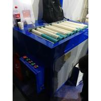 Cheap Roving waste opener machine on the bobbin, Roving bobbin cleaner, Roving machine waste air flow cleaning, labour saving for sale