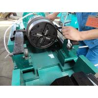 Cheap Rebar Thread Rolling Machine, Construction Machine of Threading Machine with reliable quality and performance for sale
