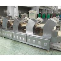 Buy cheap Fried Instant Noodles Production Line / Stalbe Instant Noodle Machine from wholesalers