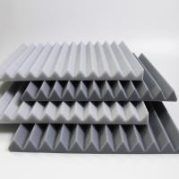 Buy cheap Polyurethane Recordng Studio Soundproofing Foam from wholesalers