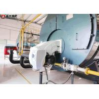 Food Factory Oil Fired High Efficiency Hot Water Boiler Boiler ...