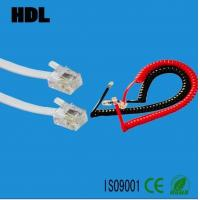 Cheap flat telephone cable 2c 4c 6c 8c for sale