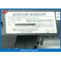 Quality Wincor ATM Parts shutter assembly CMD V4 horizontal rl 01750053690 wholesale
