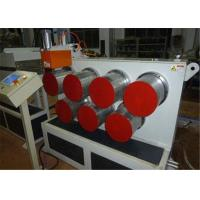 Plastic Strapping Machine , Plastic Extrusion Machinery / PP Strapping Production Line