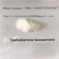 Cheap Safe Bodybuilding Testosterone Anabolic Steroid Testosterone Isocaproate CAS 15262-86-9 for sale