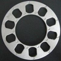 Cheap Whehl Disc Spacer with 8mm Thickness and 150mm OD for sale