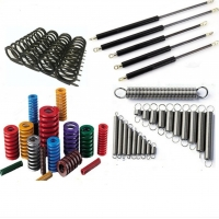 Cheap Light Load Misumi Stainless Steel Die Springs for sale