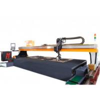 Cheap Automated Plasma Arc Cutting Machine , Computer Guided Cad Plasma Cutter For Metal for sale