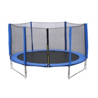 Buy cheap Fitness Exercise Indoor Gymnastic Mini Trampoline from wholesalers