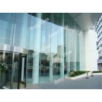 Buy cheap Tempered Glass Partition from wholesalers