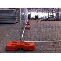 Cheap Temporary Mesh Fence Panels Full Hot Dipped Galvanized for sale
