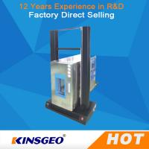 High Low Temperature Tensile Strength Testing Machine 1200×600×1500mm