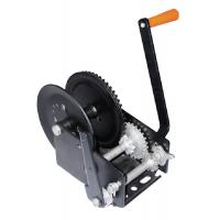 Cheap Heavy Duty Manual Hand Winch , Lifting Equipment Popular Sale for sale