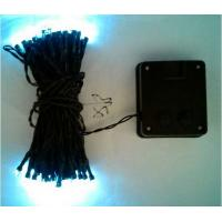 Cheap Solar string light for Holiday use lighting for sale