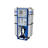 Cheap 1000 L/H Manual Reverse Osmosis Water Treatment System for sale