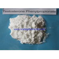 Raw Powder Otc Testosterone Booster , Testosterone Boosting Supplements 1255 49 8