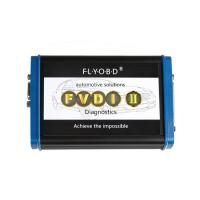 Cheap FLY FVDI2 AVDI ABRITES Commander Programmer Introduction for sale