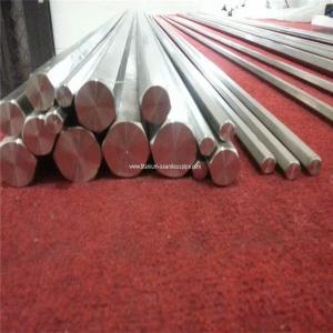 Cheap Gr2 grade2 titanium hex bar Hexagonal rods Gr2 hexagon bars for sale