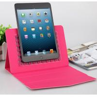 Cheap Universal Tablet Case 8 inch Tablets Leather Case Soft Sucker Stand Cover for sale