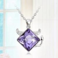 Quality crystal silver jewelry buy from 24205 crystal silver jewelry