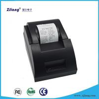 Cheap Best Price Cheap 58mm USB POS Point of Sale Printer 2 Inch USB Thermal Bill Printer for Retail Pos System 5890C for sale