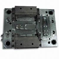 Plastic Overmold Making Service