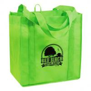 sell reusable non woven promotional bag
