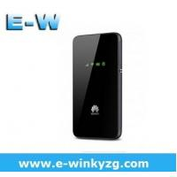 Cheap 21.6mbps Unlocked Huawei E5338 3G Mobile WiFi Hotspot for Global using - Wholesale price for sale